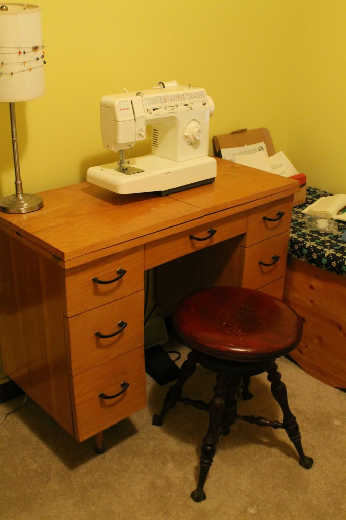 Sewing desk resized