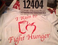 run to fight hunger