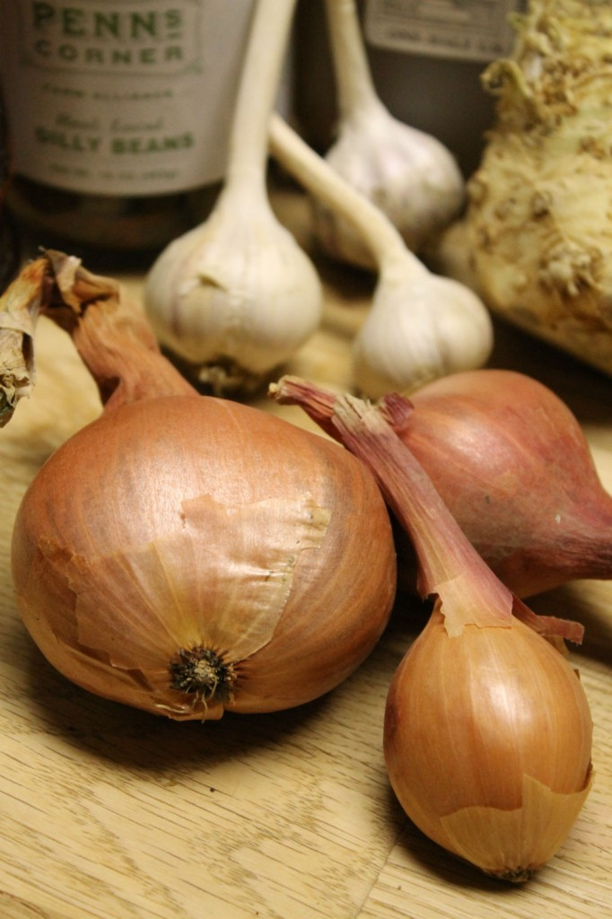 shallots and garlic resize